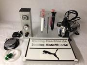 Dosiergerät  für Doming ( 3D-Aufkleber)
